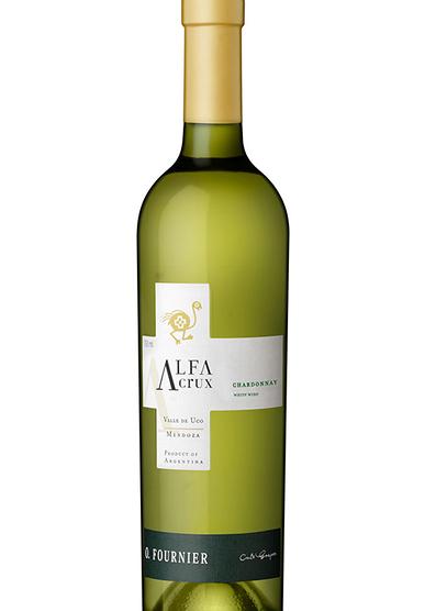 Alfa Crux Chardonnay 2013