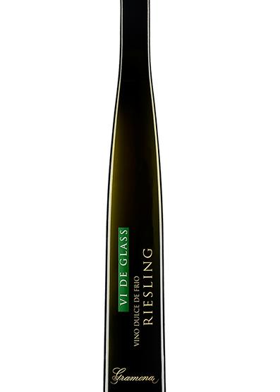 Gramona VI de Glass Riesling 2011 (37,5 cl.)