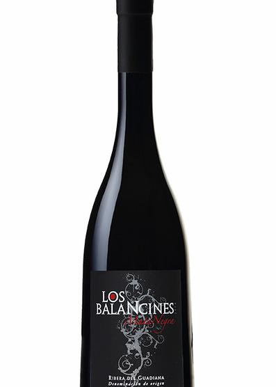 Los Balancines Matanegra 2012