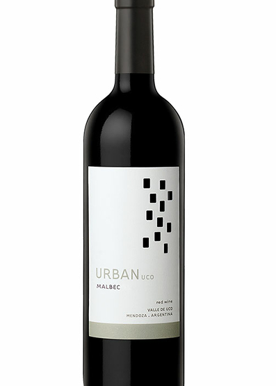 Urban Uco Malbec 2015