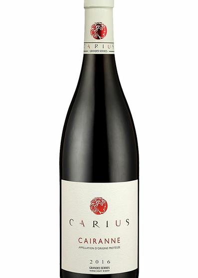 Carius Cairanne 2016