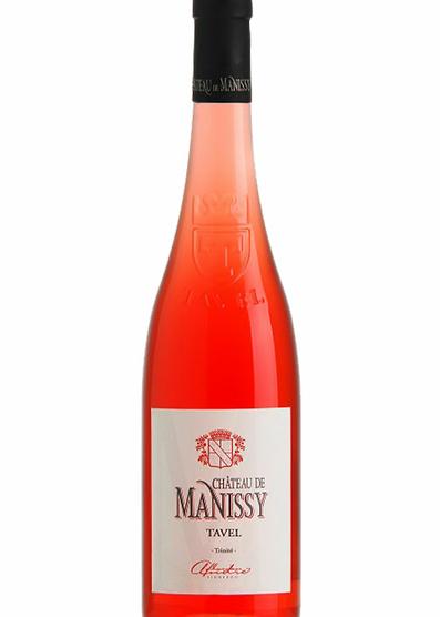 """Château de Manissy Tavel """"Trinité"""" Rosé 2018"""