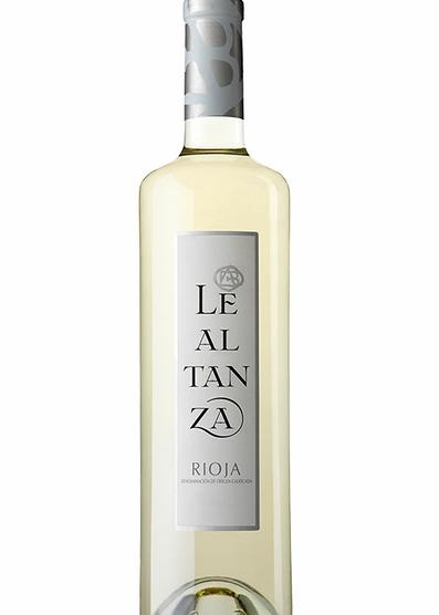 Lealtanza Blanco 2017