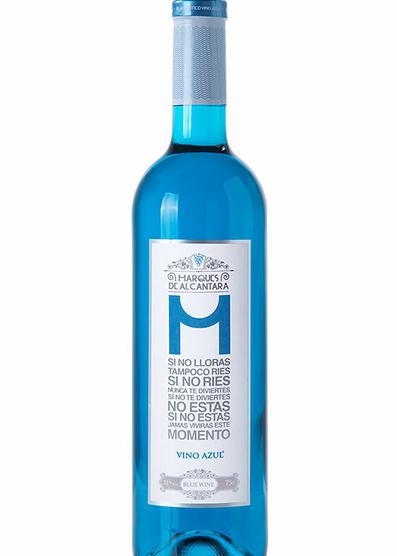 Marqués de Alcántara Chardonnay 2017