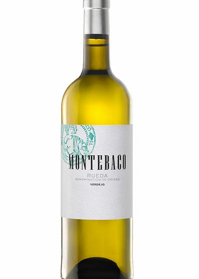 Montebaco Verdejo 2016