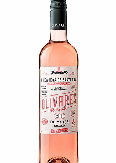 Olivares Rosado 2018