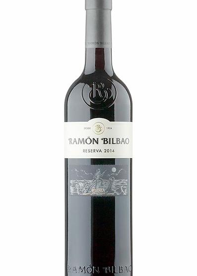 Ramón Bilbao Reserva 2014