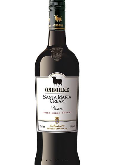 Santa María Cream