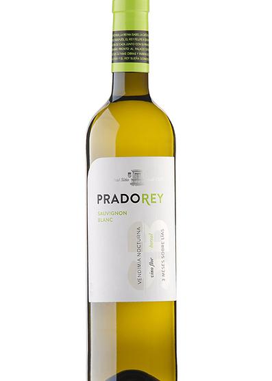 Pradorey Sauvignon blanc 2018