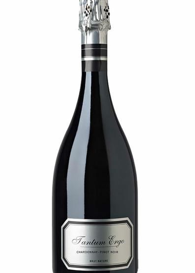 Tantum Ergo Chardonnay-Pinot Noir BN 2015