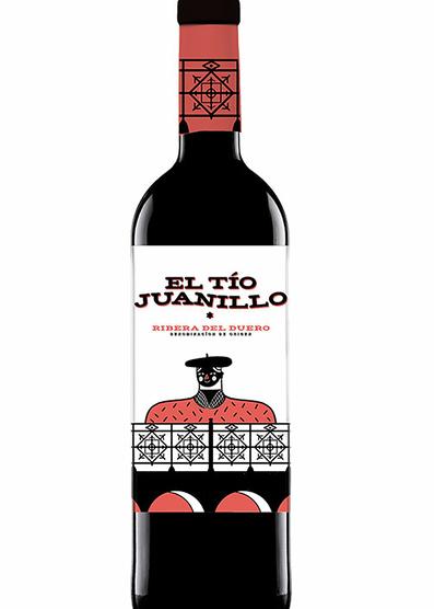 El Tío Juanillo 2016