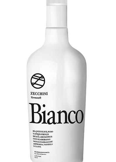 Vermut Zecchini Bianco