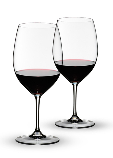 acheter riedel vinum bordeaux vin rouge set de 2 verres bodeboca. Black Bedroom Furniture Sets. Home Design Ideas