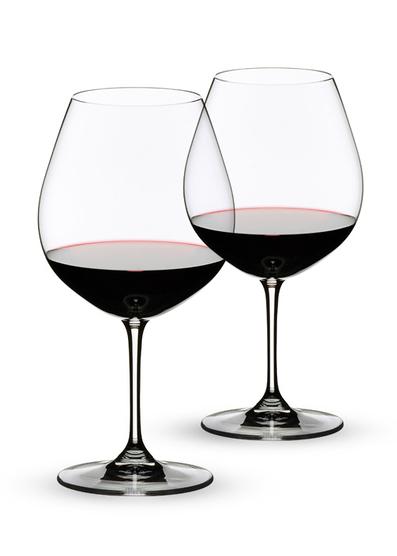 acheter riedel vinum burgundy vin rouge set de 2 verres bodeboca. Black Bedroom Furniture Sets. Home Design Ideas