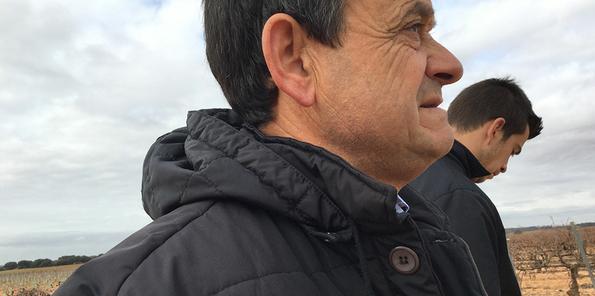 Juan Antonio Ponce padre