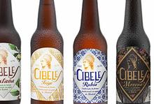 Bières La Cibeles