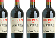 Les Darons by Jeff Carrel