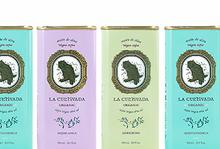 Huiles d'Olive La Cultivada