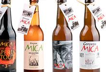 Bières Mica
