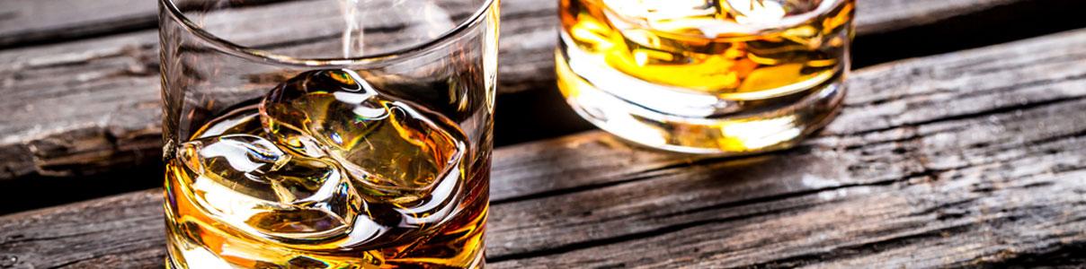 Le tour du monde du whisky
